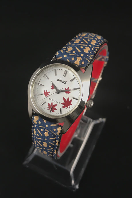 Japanese Watch MAI Online Store Page