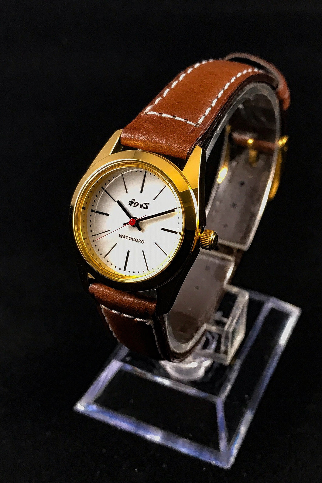 Japanese Watch FUYU Online Store Page