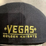 Golden Knights Pro Fitted Alternate Gold Logo