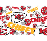 Chiefs All Over 16oz Tumbler