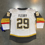 Golden Knights Youth Premier Fleury 29 Jersey- Away