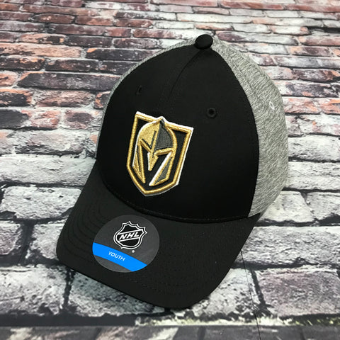 Golden knights On Ice Hat Youth
