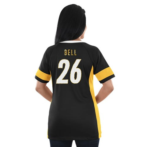 Steelers Women's Le'Veon Bell Draft Him Fashion Jersey