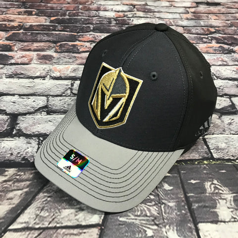 Golden Knights Two Tone Structure Flex Fit Hat