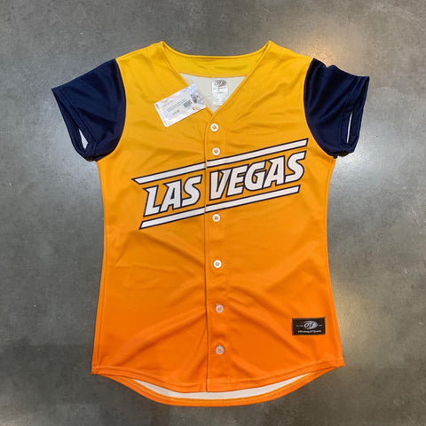 Aviators Women's Alternate Away Jersey