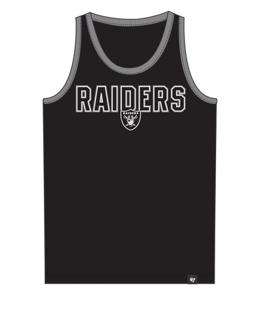 Las Vegas Raiders Men's Splitter Tank top