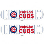 Cubs SLOGAN METAL BOTTLE OPENER 2 SIDED