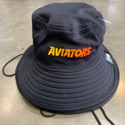 Las Vegas Aviators Bucket Hat - Navy