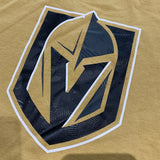 Golden Knights Men's Tactic Tee - Harvest Gold