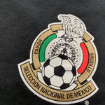 Mexico Soccer Soy Mexico Men's T-Shirt- Black
