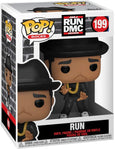 Funko Pop! Rocks!- Run DMC- Run #199