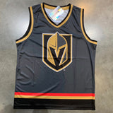 Golden Knights Men's Tank-Gray