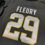 Golden Knights Youth Fleury Premier Jersey