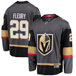 Golden Knights Men's Fleury Fanatics Jersey