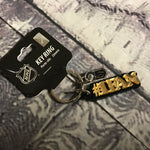 Golden Knights #1 Fan Key Ring