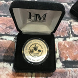 Golden Knights Inaugural Season Collector Coins Set