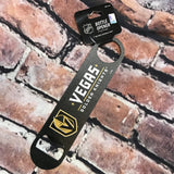 Golden Knights Elite Bottle Opener