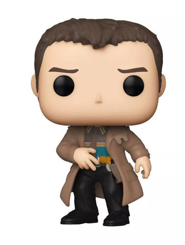 POP! Movies: Blade Runner Rick Decker #1032