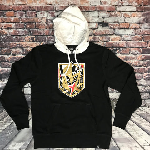 Golden Knights Men's Patch Work Hood