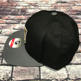Vegas Golden Knights Youth Two Tone SnapBack Hat