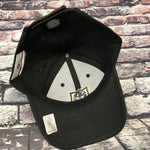 Vegas Golden Knights Youth Tonal Outline Adjustable Hat