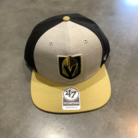 Golden Knights Bromley Wool SnapBack