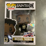 Saints Michael Thomas Funko Pop