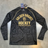 Golden Knights Men's Mission Long Sleeve Shirt