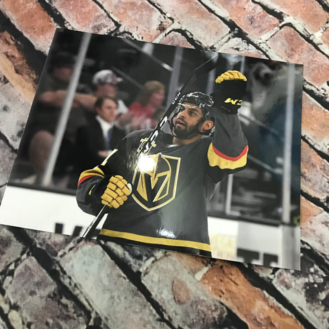 Golden Knights Pierre-Edouard Bellemare 8x10 Photo