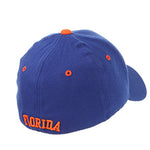 University of Florida Vault Stretch Fit - Blue