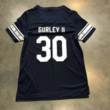 Los Angeles Rams Women's Tod Gurley Fashion T-shirt - Navy