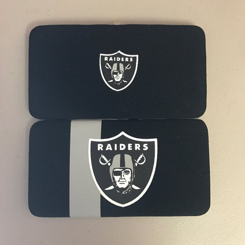 Raiders Shell Wallet