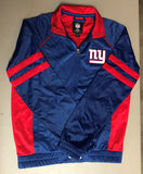 New York Giants Women's Legend Track Jacket