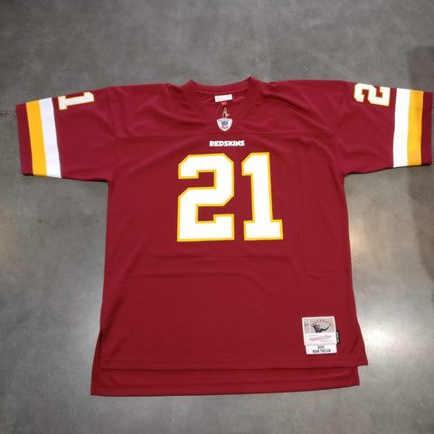 Washington Redskins Men's Sean Taylor Legacy Jersey 2007