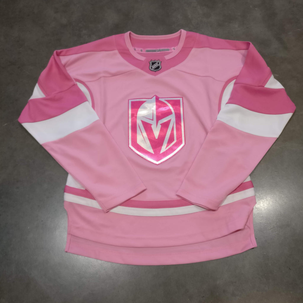 info for 11cbc bd961 Knights Pink Juniors – Girls Town Jersey Usa Sports Youth ...