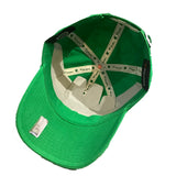 Golden Knights St. Patricks Slouch Dad Hat