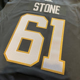 Mark Stone Authentic Game Jersey Home Jersey