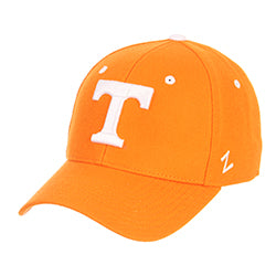 University of Tennessee Basic Logo Stretch Fit - Orange