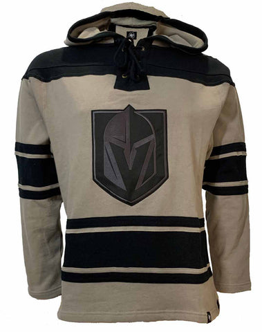 Golden Knights Men's Wolf Grey Lacer