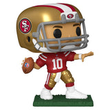 Funko POP! NFL: 49ers Jimmy Garoppolo #141