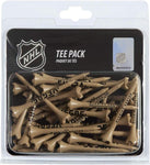 Vegas Golden Knights Golf Tee Pack - 40