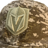 Golden Knights Digital Camo Slouch Adult Hat