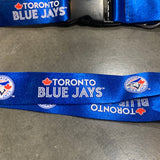 Toronto Blue Jays Lanyard - Blue