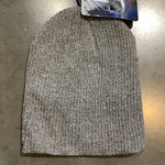 Golden Knights Primary Marled Tech Gray Knit Beanie