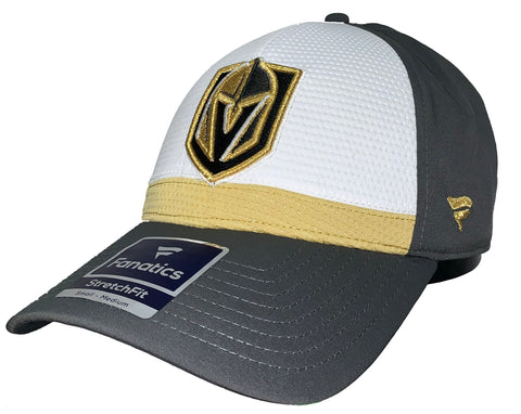 Golden Knights Current Flex Fit Hat