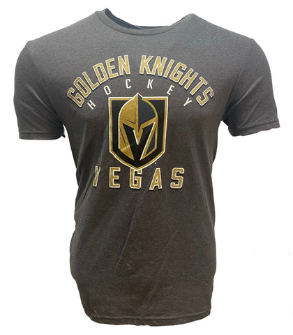 Golden Knights Half Circle T
