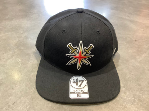 Golden Knights Pro Fitted Alternate Logo