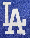Los Angeles Dodgers Shattered Record Tank Top
