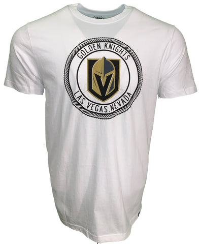 Golden Knights Crosstown Tee - White