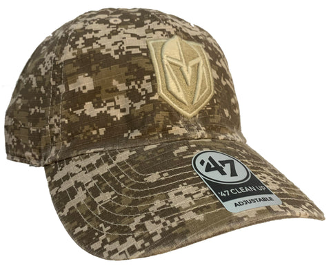 Golden Knights Digital Camo Slouch Hat